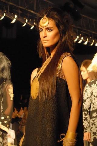 Second PFDC Sunsilk Fashion Week – Day 1