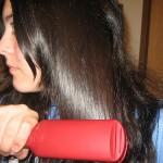 Straighten Hair Like a Pro