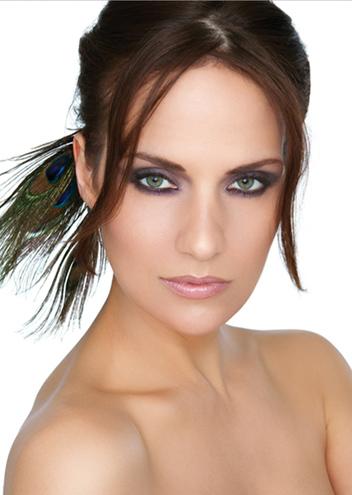 Fall makeup 2010 – Matte Makeup