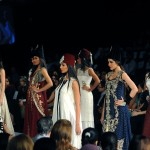 Second PFDC Sunsilk Fashion Week in Karachi