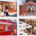 Wedding Fiesta 2010 in Karachi