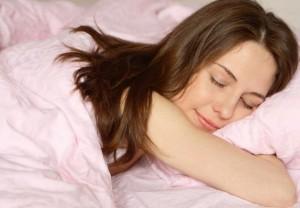 Good night's sleep will help you stay slim