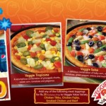 Pizza Hut Winter Treat 2010