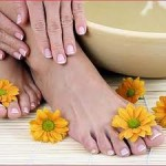 Do It Yourself Foot Spa