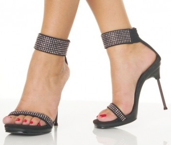 High Heel Women Shoes