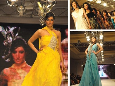 Pakistan signs contract with World Fashion Organisation