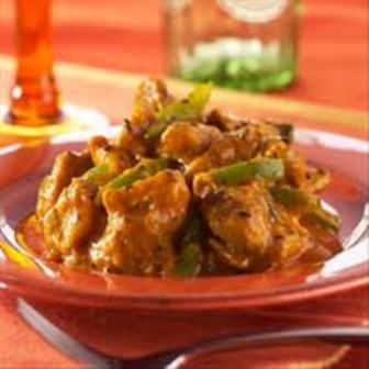 Low Fat Roghanjosh Chicken Recipe