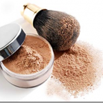 Mineral Makeup Foundation Recipes
