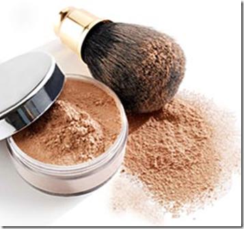 Mineral Makeup Foundation Recipes