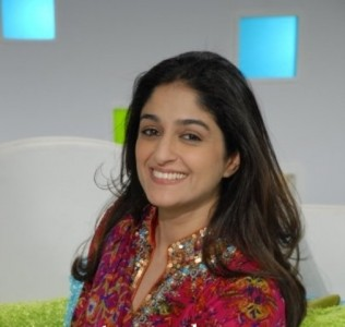 Nadia Jamil to act in Multilingual Shakespeare play for 2012 Olympics
