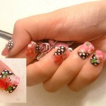 Nail Art Training