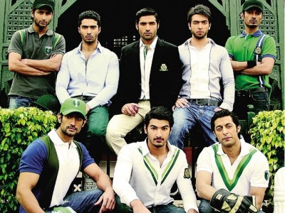 Stoneage cricket collection for Worldcup 2011