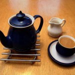 Two cups of tea a day cuts the risk of cancer