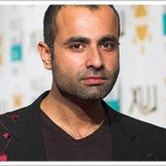 Deepak Perwani- Pakistani Fashion Designer Profile
