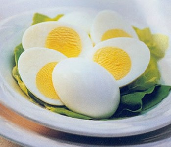 Eggs Lower in Cholestrol