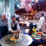 Mouthwatering Delicacies of Burns Road Karachi