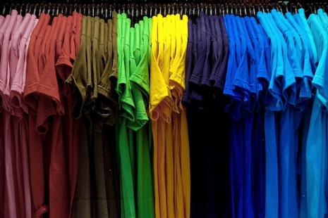 Mens Fashion Buying TShirts
