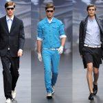 Mens Fashion Clothing Tips 2011
