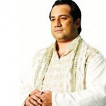 Rahat Fateh Ali Khan returns from India