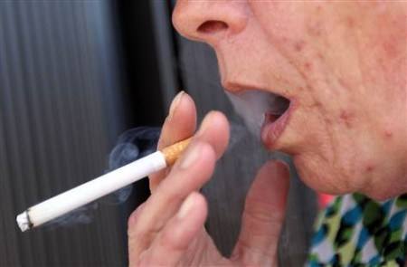 Four Bad Habits That Can Kill You