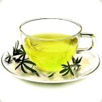 Green tea lowers cholesterol risk, but only a little