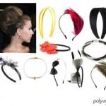 All about modern hair accessories
