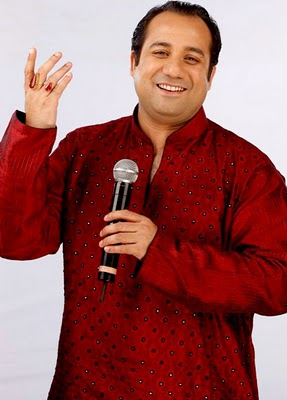 rahat fateh ali can go to Pakistan