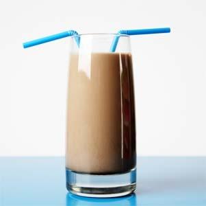 Chocolate Milk Health Benefits