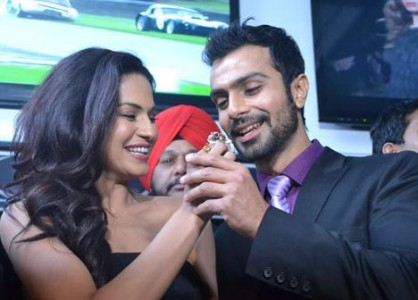 Vena Malik Ashmit patel marriage