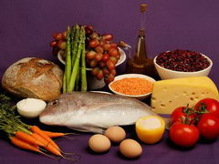 How Does Your Diet Affect Heart Health
