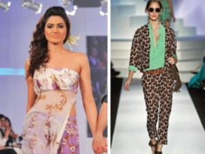Trend Report - Princely Prints