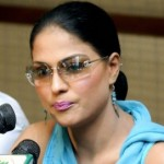 Veena Malik threatened by the Taliban