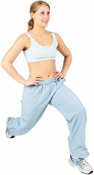 How To Flatten Your Stomach