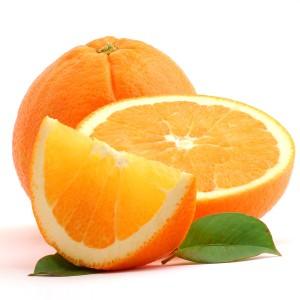 How to Make an Orange Yogurt Facial Mask