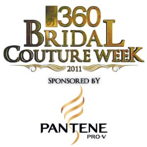 Style360 Bridal Couture Week 2011