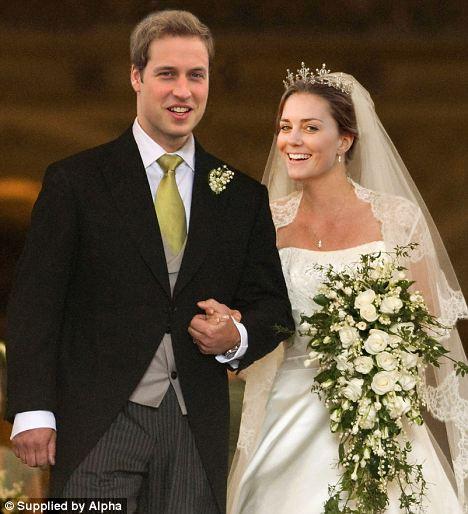 Will-Kat wedding