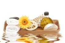 Bath Oil Recipe