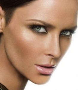 Make up for Dark Complexion