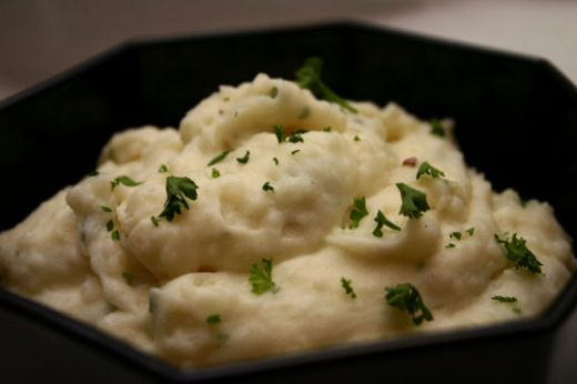 Mashed Potato Tips and Hints