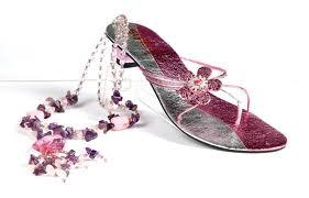 shoes exhibition