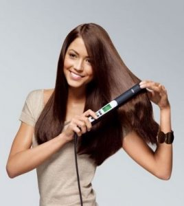 Fast Straightening Hair Tips