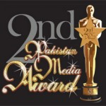 2nd Pakistan Media Awards 2011