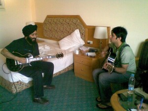 Jal to Collaborate with Rabbi Shergill at Coke Studio Season 4