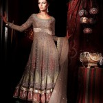 Latest Maria B Bridal designs in London with Imani