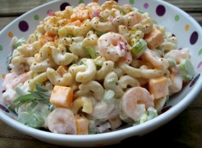 Macaroni Salad Recipe