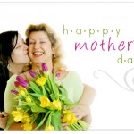 Five tips on celebrating Mothers' Day
