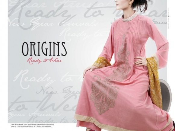 Origins Store opens in Karachi