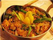 Dhaba Chilli Chicken