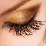 For Beautiful Eyelashes