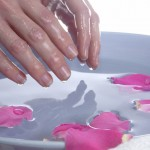 Hands Treatment